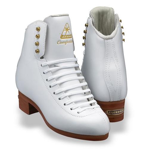 Jackson Competitor Boot DJ2400