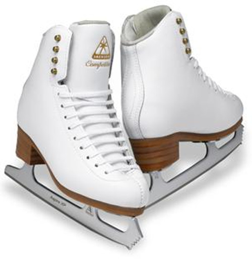 Jackson Competitor Ice Skates