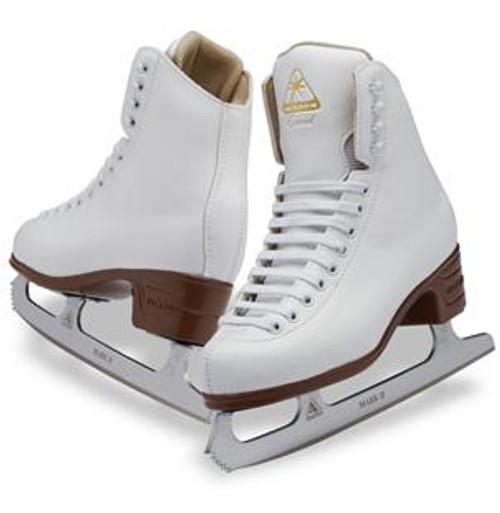 Jackson Excel Figure Skates