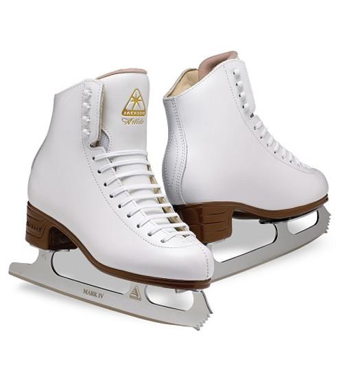 Jackson Artiste JS1790 Womens Ice Skates