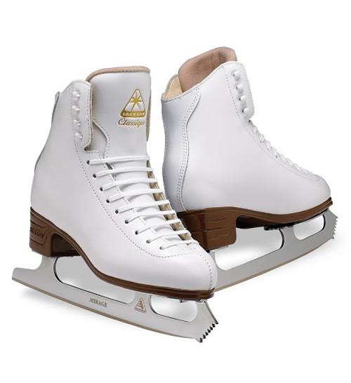 Jackson Classique Ice Skates