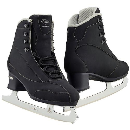 Mens Jackson Softec Elite Skates