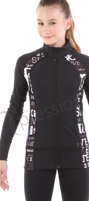 SK8 Jacket - Black