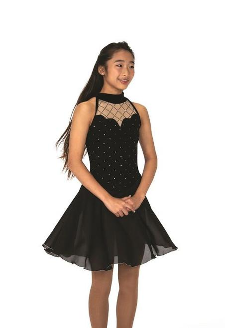 Diamond Dances Dress