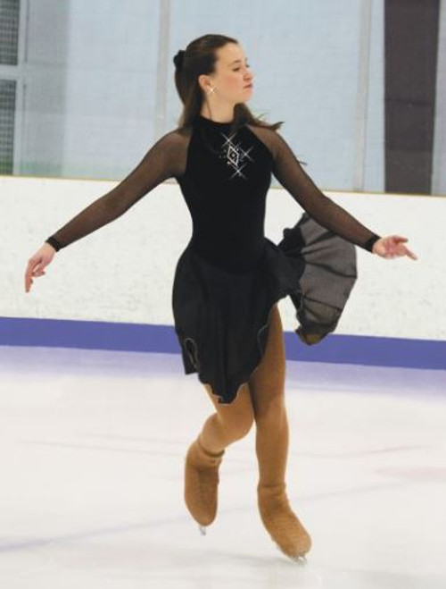 Jerry's 161 Coronet Ice Dance Dress