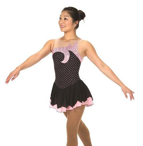 Jerry's 225 Sequin Splash Skating Dress - Pink