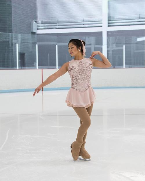 Petal Soft Dress