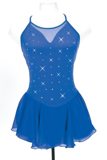 Jerry's 278 Mirror Dress - Blue