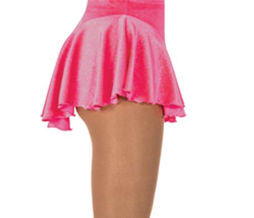 Fire Pink Twinkle Skirt