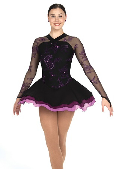 Interlude Skating Dress