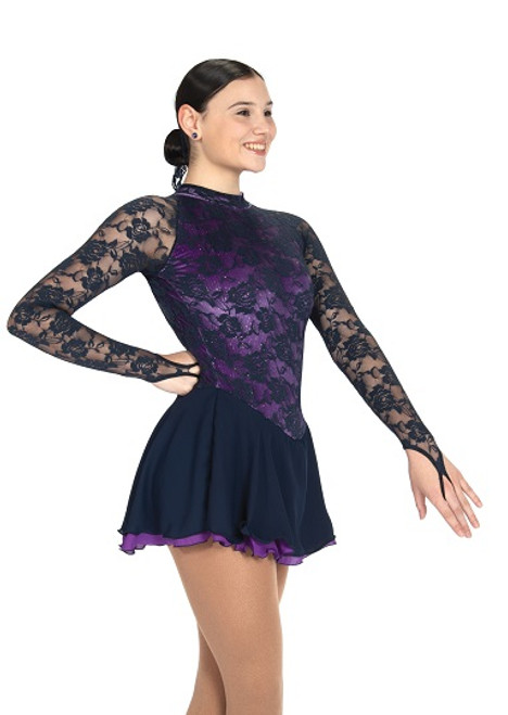 Jerry's Win the Lace Dress
