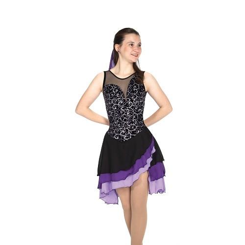 Davenport Dance Dress