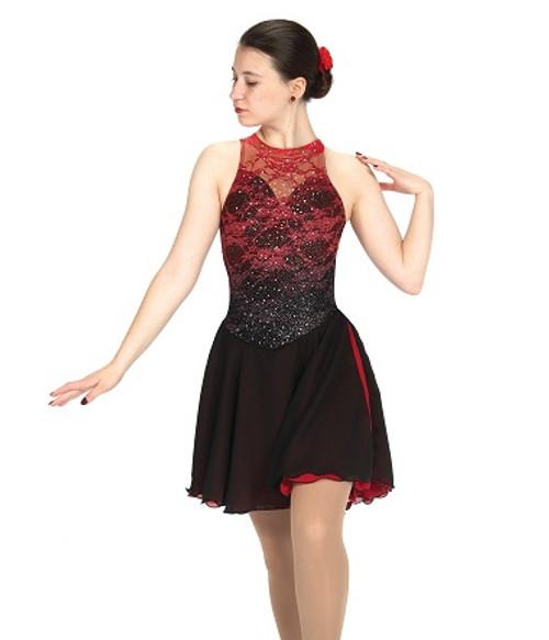 Jerry's Signorita Dance Dress