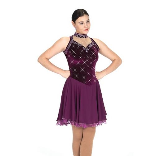 Dancing at Court Dress