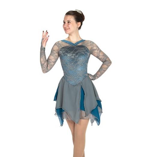Jerry's Sterlingstep Dance Dress