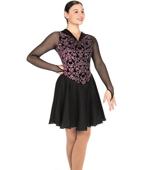 Jerry's 561 Tango Tonight Dance Dress