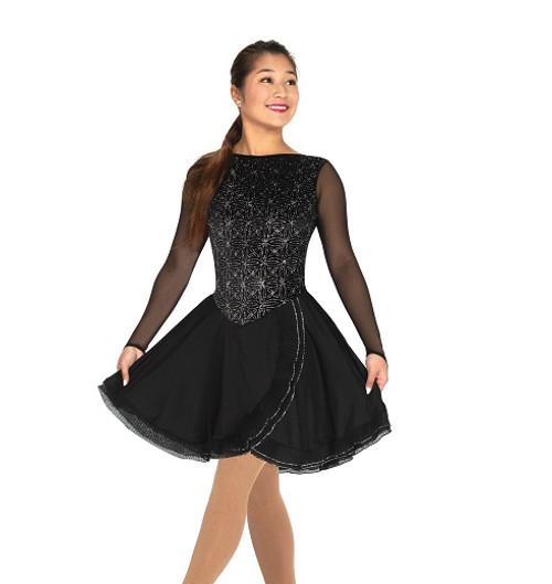 Silverscreen Dance Dress
