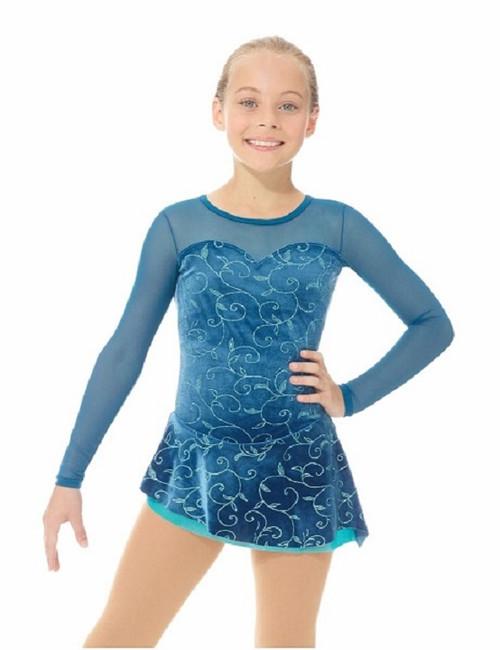 Mondor 12927 Skating Dress