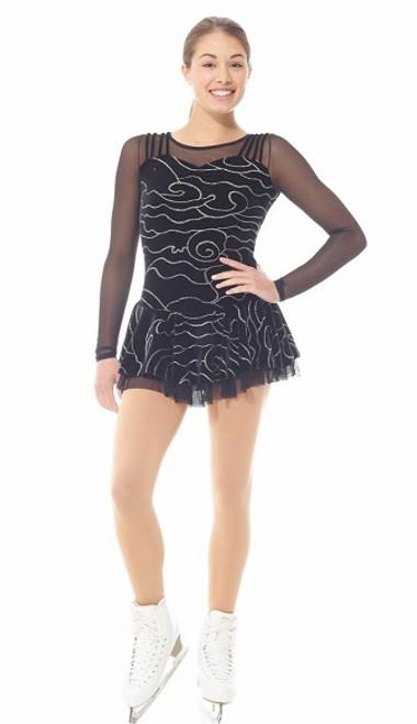 Mondor 12928 Skating Dress