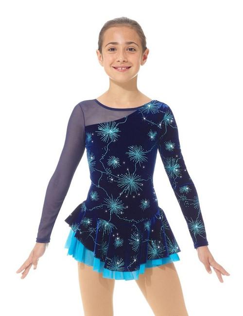 Mondor Skating Dress 12929