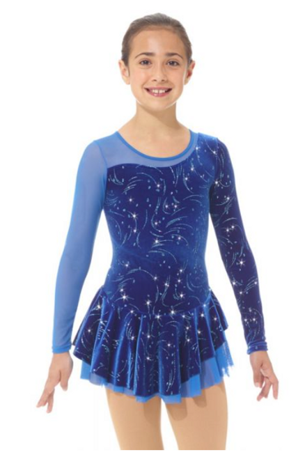 Mondor Skating Dress 12930