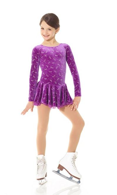Mondor Skating Dress 2747