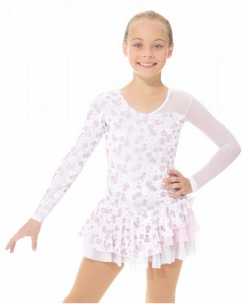 Mondor Skating Dress 2971