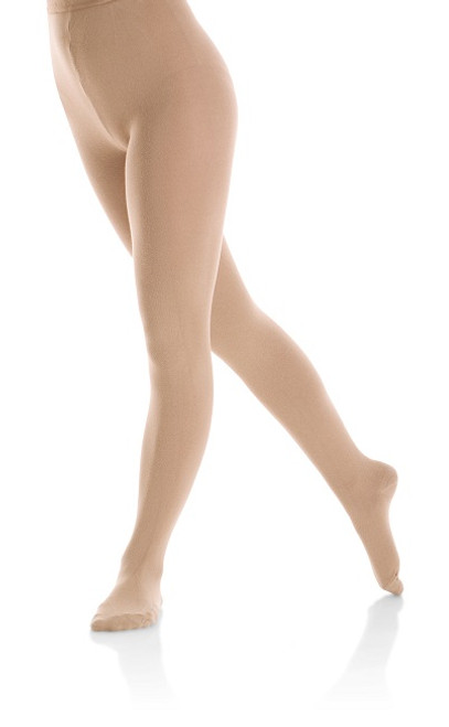 Mondor 3395 Footed Natural Tights