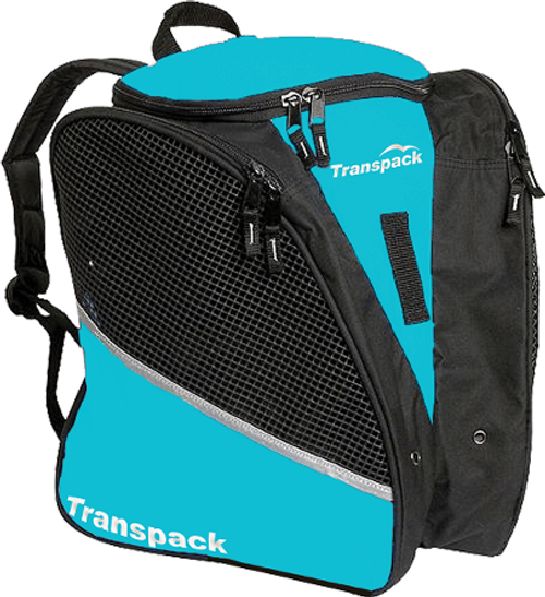 Aqua Transpack Bag