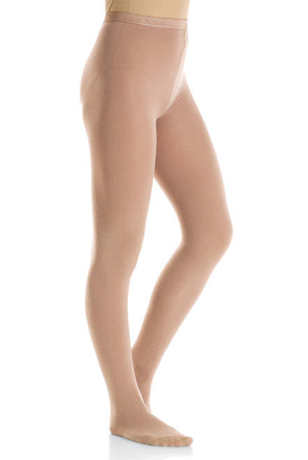Mondor 3301 Bamboo Footed Skating Tights
