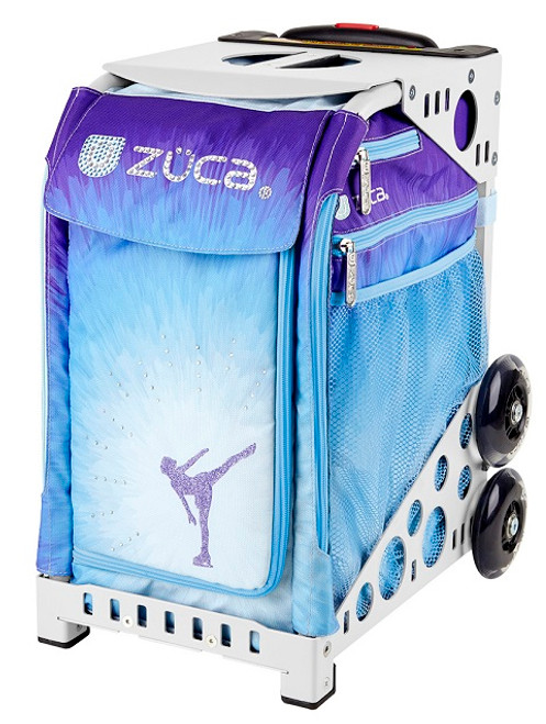 Ice Dreamz Zuca Bag w/White Frame