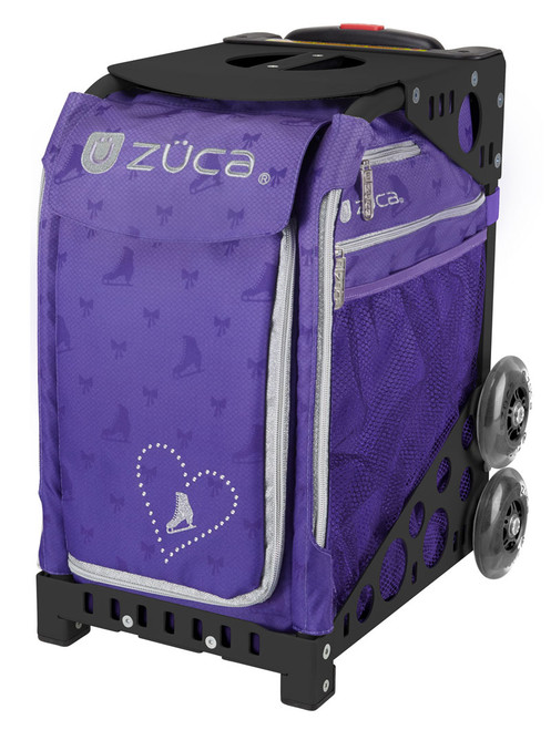 Skates & Bows Zuca Bag