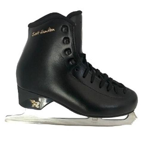 Scott Hamilton Boys Skate