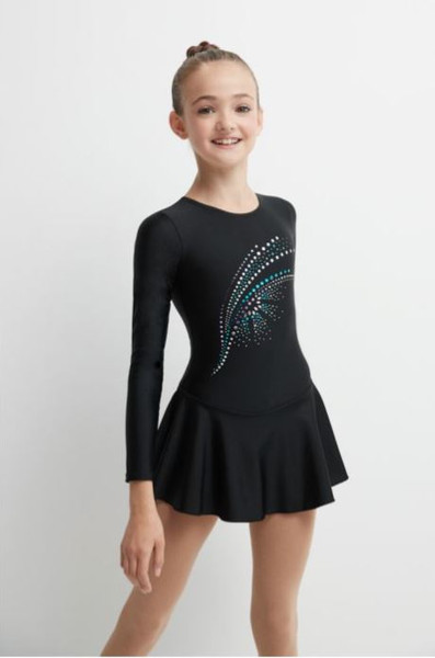 Mondor Dress 2611