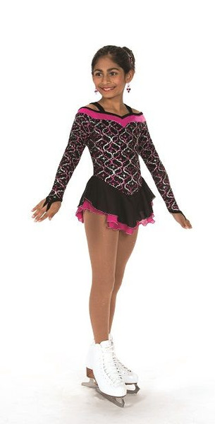 Jerry's 161 Glamour Skating Dress