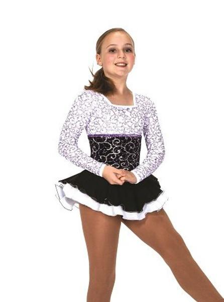 Flip Side Skating Dress
