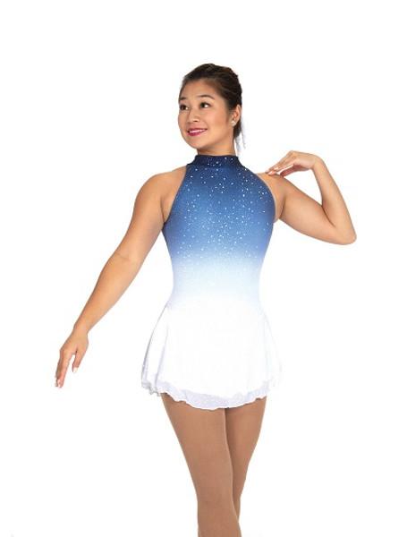 Arctic Ice Dress