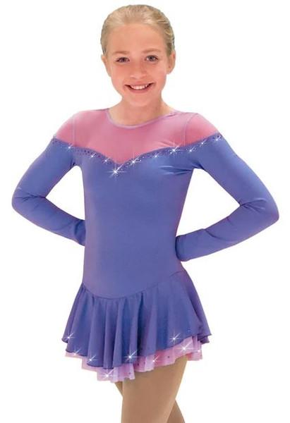 Skate Dress DLS905