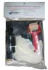 EPDM rubber liner repair kit