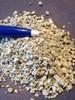 granular bentonite clay for pond leak sealing
