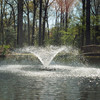 willow pond fountain pattern