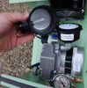 Simple pond aerator filter replacement
