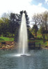 Pond Fountain - Comet Spray Pattern