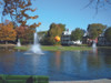 Otterbine Fountain - Tristar Spray Pattern