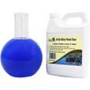 Vivid Blue Pond Dye Color