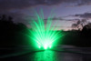 Otterbine Fountain Lighting RGBW Sequencing LED 4 Light Set