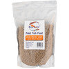 Pond Fish Food contains wheat germ for better digestion