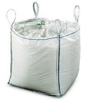 Granular Bentonite for Pond Sealing - 3,000 lb Bulk Sack