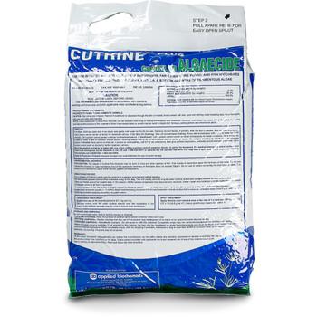 Cutrine Granular Algaecide - 30 lb bag