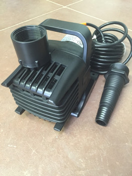TidalWave 2000 gph Pond & Waterfall Pump by ATLANTIC